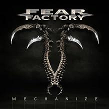 Mechanize [Vinyl]