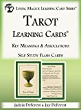 Tarot Learning Cards ~ 2nd Edition - Living Magick (Living Magick Learning Cards)