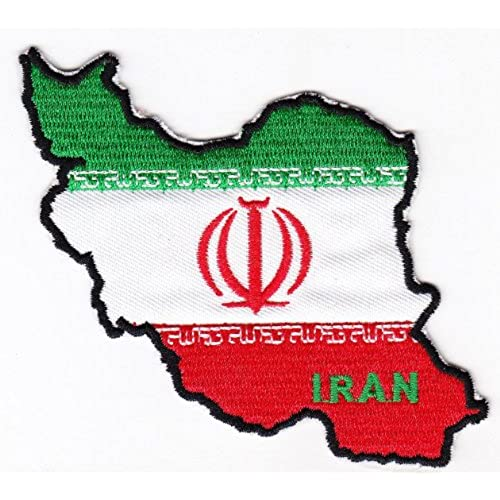 Iran Flags Amazon