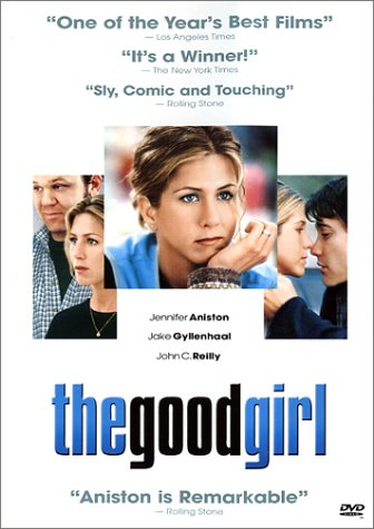 The Good Girl (Jake Long Dvd)
