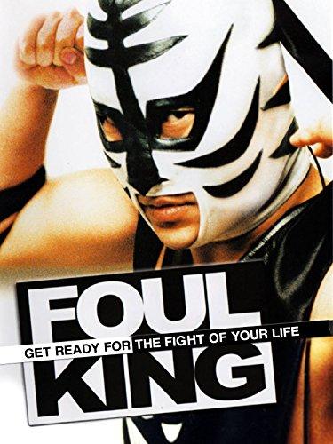 Foul King (Wrestling Song)