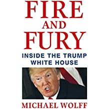 Fire and Fury (English Edition)