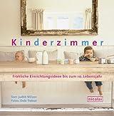 Kinderzimmer: Fröhliche Einrichtungsideen bis zum 10. Lebensjahr