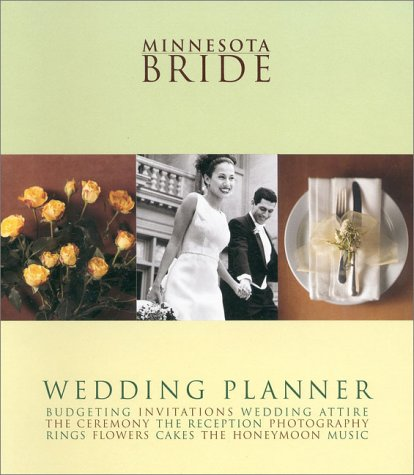 Minneapolis/St. Paul Bride Wedding Planner