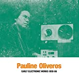 Early Electronic Works 1959-66