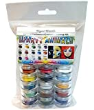 Elegant Minerals Face Paint Party Animal Kit all Natural Non Toxic