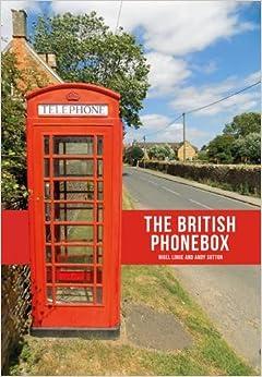 The British Phonebox