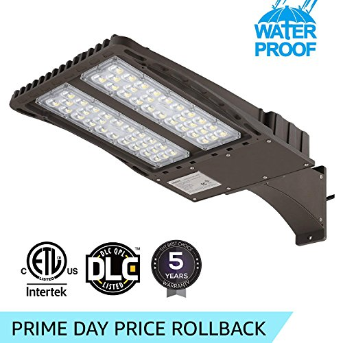 Led Dock Light Flexible Arm in Florida - 5