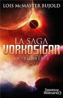 La saga vorkosigan - lintégrale (Nouveaux Millénaires)