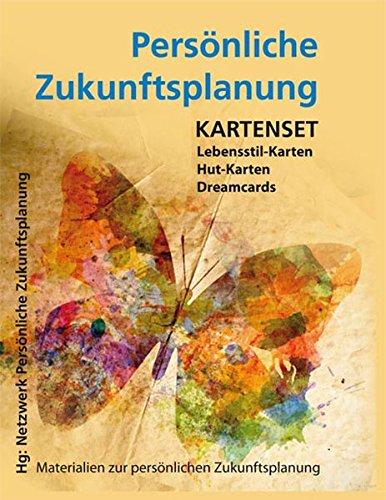 Persönliche Zukunftsplanung: Kartenset: Lebensstil-Karten / Hut-Karten / Dreamcards Karten – 28. April 2014 3940865710 Behinderung Beratung Bevölkerung / Demographie