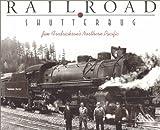 Railroad Shutterbug, Jim Fredrickson, 0874221951