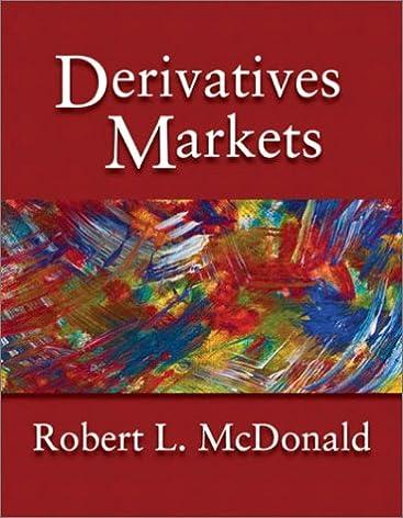 derivatives markets robert l mcdonald 9780201729603 amazon com rh amazon com