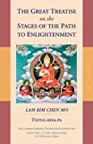 The Great Treatise on the Stages of the Path to Enlightenment (Volume 2) (The Great Treatise on the Stages of the Path, the Lamrim Chenmo)