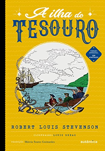 ec2fac33e2 Amazon.com.br eBooks Kindle  A ilha do tesouro