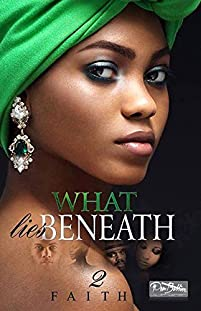 What Lies Beneath 2 by Faith Weathers ebook deal