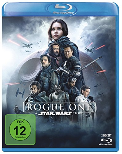 Price comparison product image Rogue One - A Star Wars Story