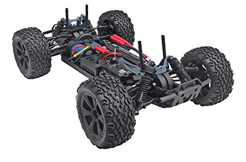 Blackout XTE Pro 1/10 Scale Electric Monster Truck by Redcat Racing (Image #7)