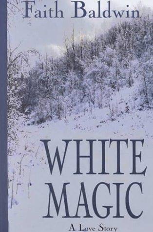 book cover of White Magic