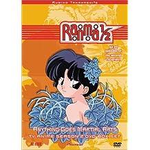 Ranma 1/2 - Anything-Goes Martial Arts: Season 2 Boxed Set