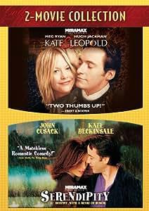 Kate & Leopold / Serendipity