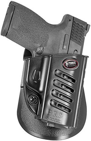 Fobus Standard Holster RH Paddle PX4 Beretta PX4 Storm (compact & full size), Browning Pro 9, 40, FN/FNX P9/P40 by Fobus