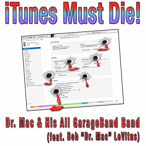 iTunes Must Die!