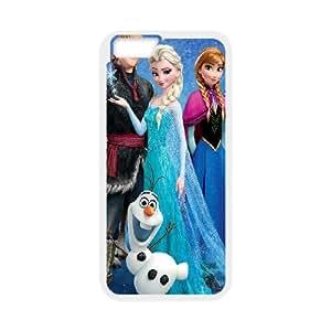 iPhone 6 Plus 5.5 Inch Phone Case Frozen GFH5415