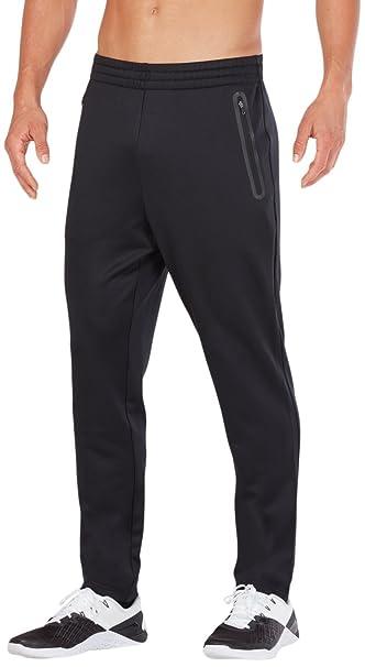 2XU BSR Track Pantalones de chándal para Hombre, BSR - Pantalón de ...