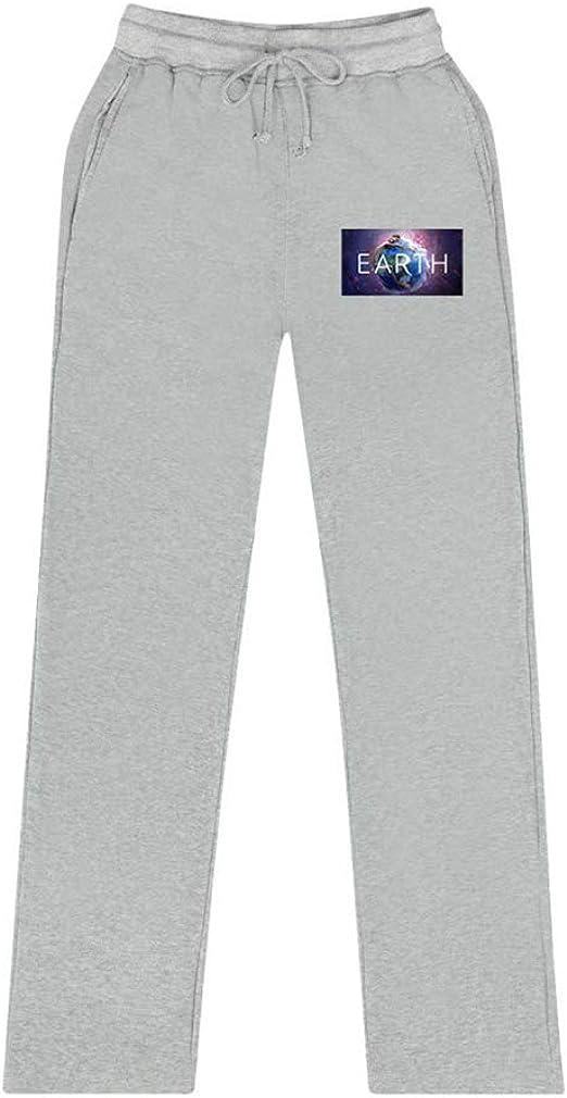 ZONVENL Lil Dicky Earth Pantalones Pantalón de Entrenamiento de ...
