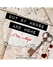 Out of House and Home: Fred, the Vampire Accountant Series, Book 7