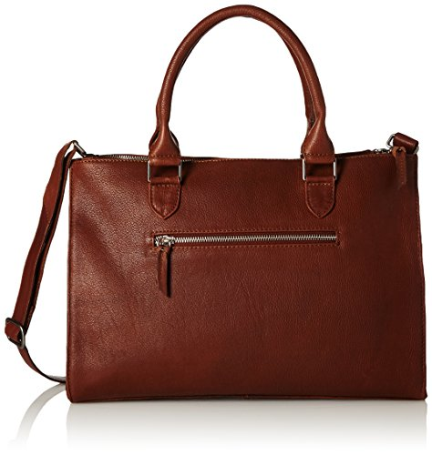 Braun Mujer De Marrón Hombro Bag Fazeley cognac 300 Cowboys Bolsa Amsterdam AxwYHq87U8