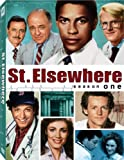 St Elsewhere: Season 1 [DVD] [Import]