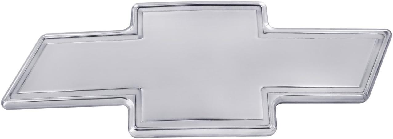 Pack of 10 All Sales 96094K-10 Grille Emblem,