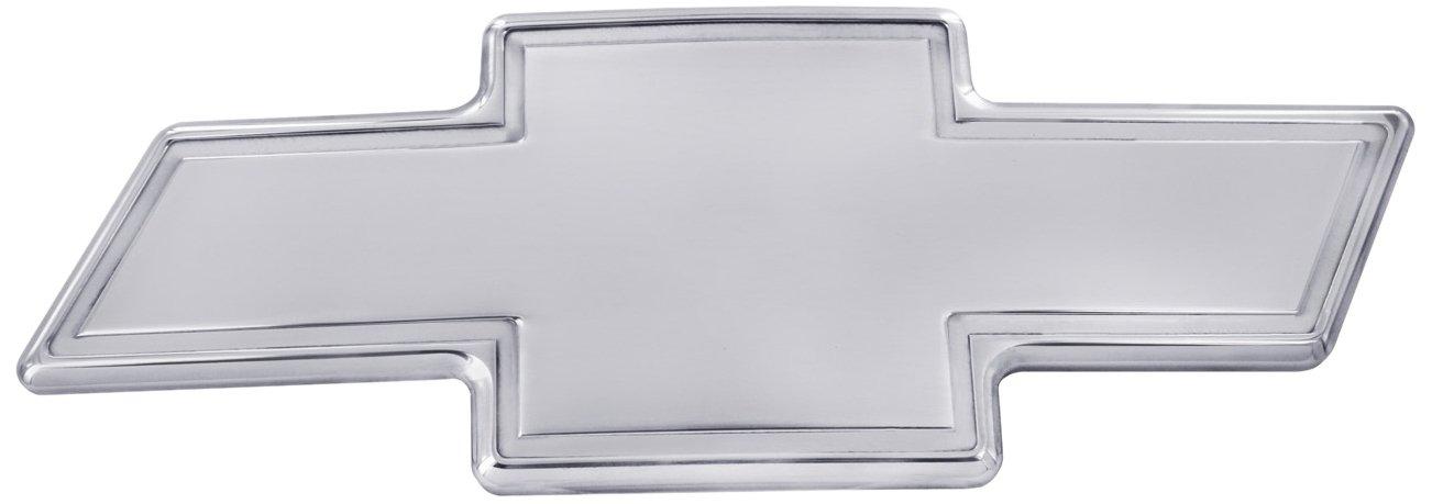 Pack of 10 ALS:96073C-10 All Sales 96073C-10 Billet Emblem