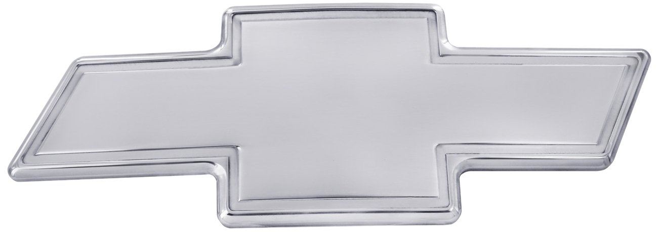 All Sales 96151P-10 Grille Emblem, Pack of 10