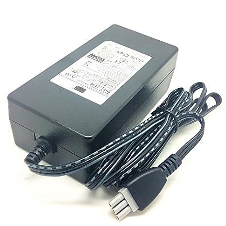 HP Photosmart C4380 Cable de Cargador de Fuente de alimentación de ...