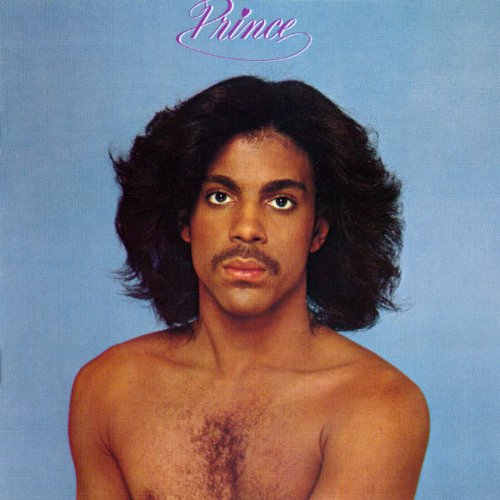 CD : Prince - Prince (CD)