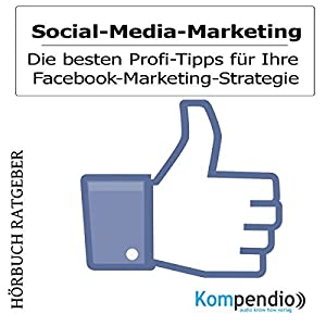 Social-Media-Marketing Hörbuch