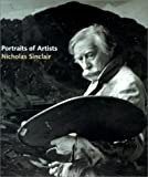 Portraits of Artists, Ian Jeffrey, 0853317992
