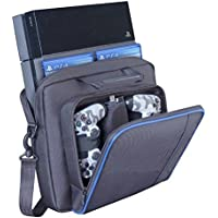 New Travel Storage Carry Case Protective Shoulder Bag...