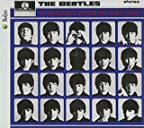 A Hard Day's Night [CD/T-Shirt] by Beatles (2009-11-24)