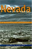 Nevada Place Names, Helen S. Carlson, 087417094X
