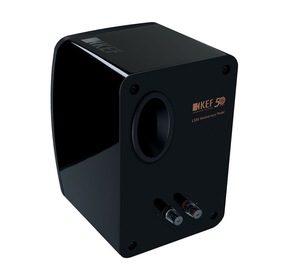 kef monitors. amazon.com: kef ls50 mini monitor - high gloss piano black (pair): home audio \u0026 theater kef monitors