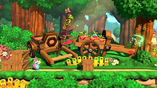 Yooka-Laylee: The Impossible Lair - Nintendo Switch 3