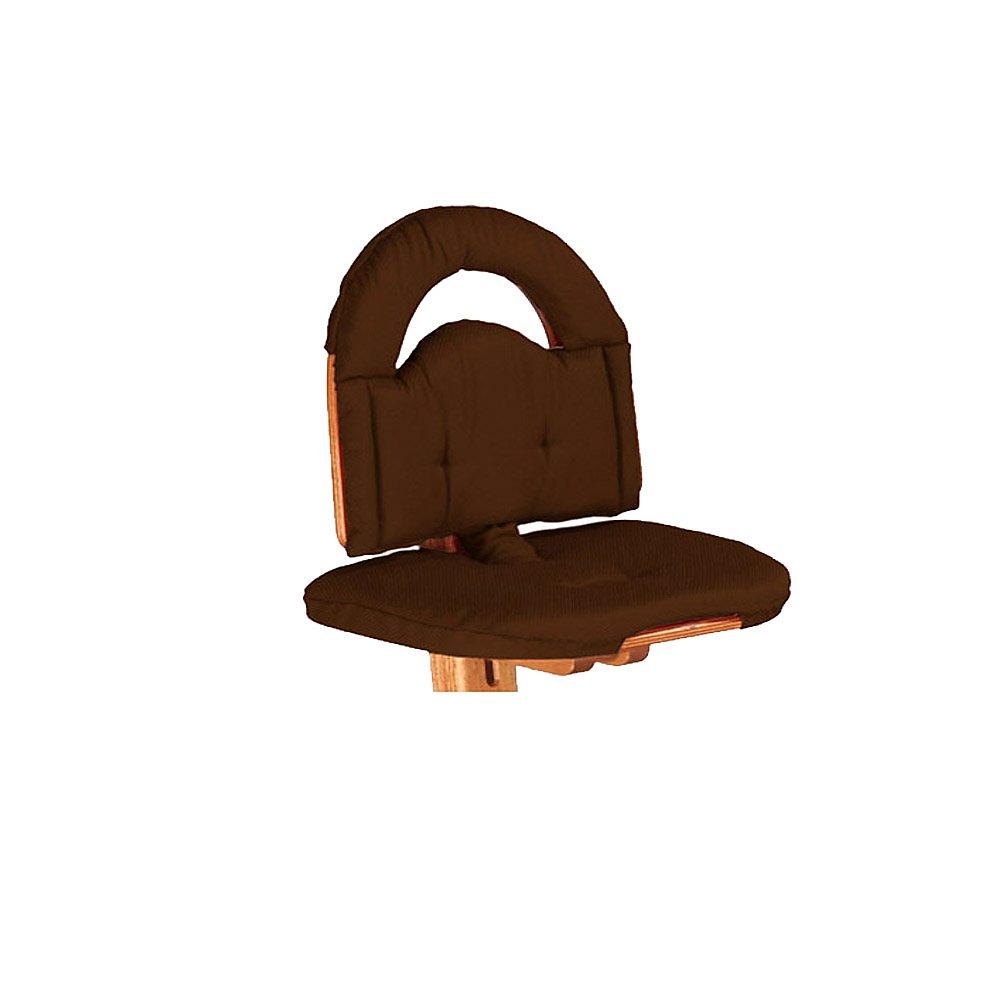 Amazon.com : Svan Svan High Chair Cushion   Chocolate : Childrens  Highchairs : Baby