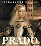 Treasures of the Prado, Felipe V. Llombart, 1558595589