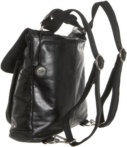 The SAK Ventura Convertible Backpack,Black,one size by The Sak (Image #3)