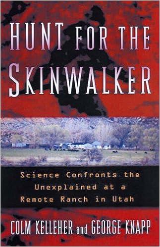 hunt for the skinwalker full movie online free