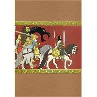 Coffret Arthur, une épopée celtique, tome 6 : Gereint et Enid