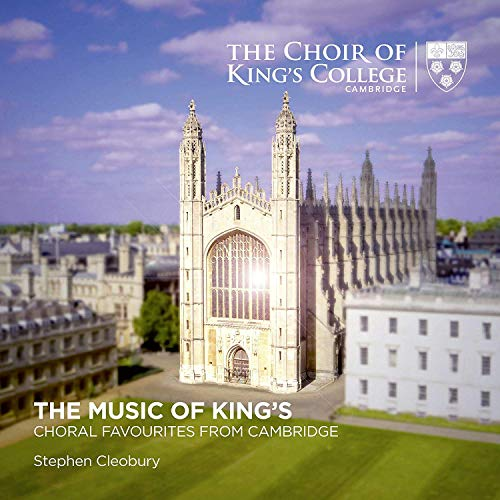 The Music of King's